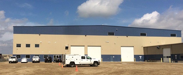 New Rotating Equipment Repair and Upgrade Service in Western Canada Opening in October!